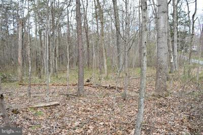Frederick County Residential Lots & Land For Sale: Lot 11 Duck Run Lane