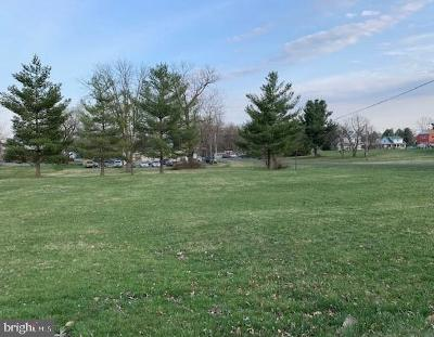 Frederick County Residential Lots & Land For Sale: Laura Drive