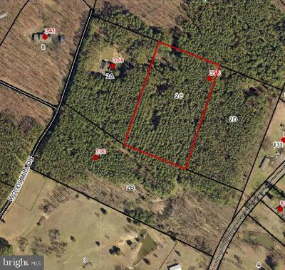 Frederick County Residential Lots & Land For Sale: Woods Mill