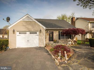 Frederick County Single Family Home Active Under Contract: 104 Karakul Court