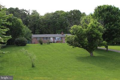 Winchester Single Family Home For Sale: 264 N Hayfield Road