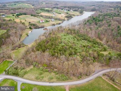 Frederick County, Harrisonburg City, Page County, Rockingham County, Shenandoah County, Warren County, Winchester City Residential Lots & Land For Sale: Lot 14 Hollow Road