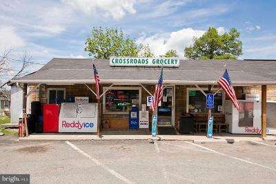Commercial For Sale: 119 Cedar Grove Road
