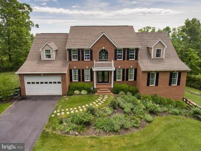Winchester Single Family Home For Sale: 290 Peeper Lane