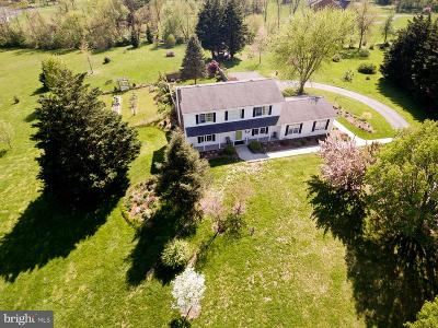 Winchester Single Family Home For Sale: 146 Meadow Lane