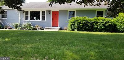 Stephens City Single Family Home For Sale: 689 Marlboro Road