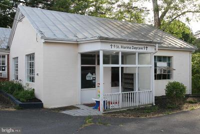 Commercial Lease For Lease: 5629 N Frederick Pike