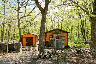 Frederick County Single Family Home For Sale: 135 Doe Trail