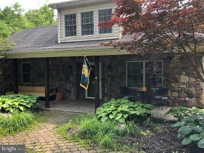 Winchester Single Family Home For Sale: 951 Wardensville Grade