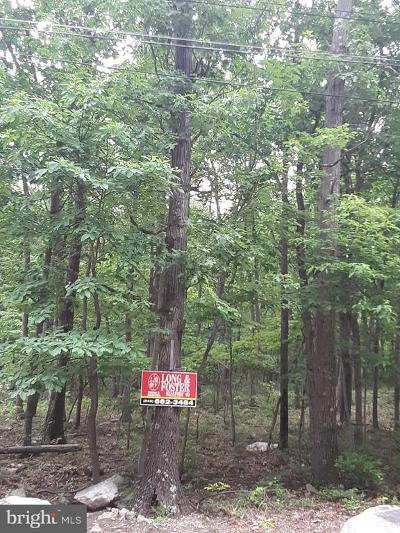 Frederick County Residential Lots & Land For Sale: Lot 7 Quail Drive