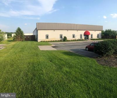 Commercial Lease For Lease: 280 Victory Road