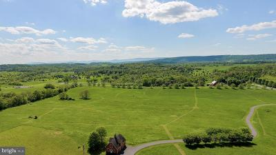 Frederick County Residential Lots & Land For Sale: Lot 2 Jones Road