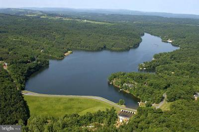 Frederick County Residential Lots & Land For Sale