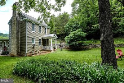Winchester Single Family Home For Sale: 290 Fromans