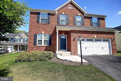 Frederick County Single Family Home For Sale: 212 Mosaic Court