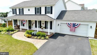 Winchester Single Family Home For Sale: 303 Canyon Road