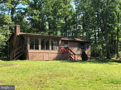 Winchester Single Family Home For Sale: 307 Bear Run Road