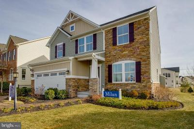 Frederick County, Shenandoah County, Warren County, Winchester City Rental For Rent: 100 Flyfoot Drive