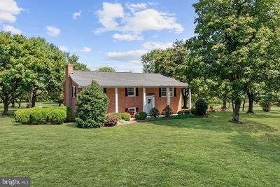 Winchester Single Family Home For Sale: 1177 Redbud Road