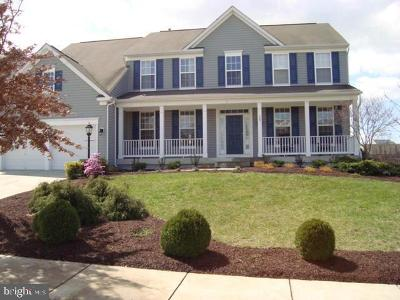 Winchester Single Family Home For Sale: 103 Kay Court