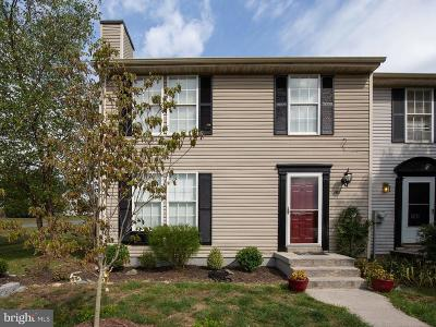 Winchester Townhouse For Sale: 101 Emily Lane