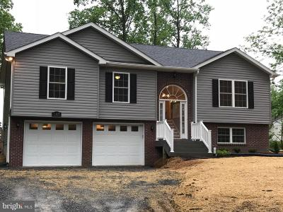 Winchester Single Family Home For Sale: 1 Hiawatha Trail