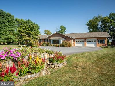 Winchester Single Family Home For Sale: 200 Greenfield Avenue