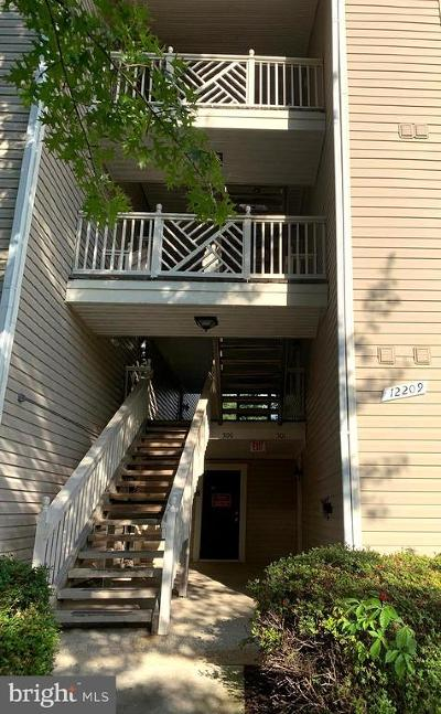 Fairfax Rental For Rent: 12209 Fairfield House Drive #501A