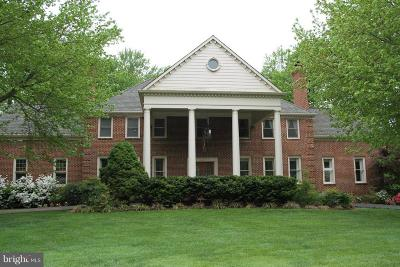 McLean Single Family Home For Sale: 8305 Summerwood Drive
