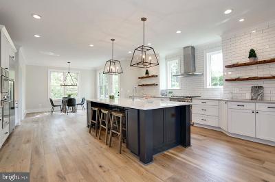McLean Single Family Home For Sale: 6803 Dillon Avenue