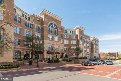 Reston Condo For Sale: 12001 Market Street #444