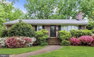 McLean Single Family Home For Sale: 1800 Great Falls Street