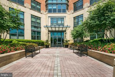 Reston Condo For Sale: 1830 Fountain Drive #307