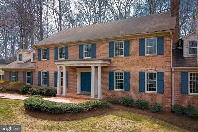 McLean Single Family Home For Sale: 900 Lynton Place