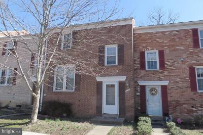 Springfield Rental For Rent: 7757 Durer Court