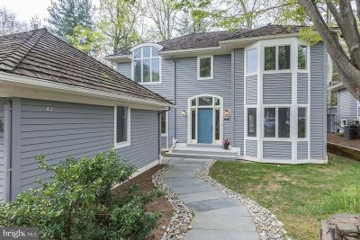 Reston Single Family Home For Sale: 1589 Regatta Lane