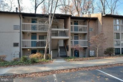 Reston Condo For Sale: 1550 Moorings Drive #12C