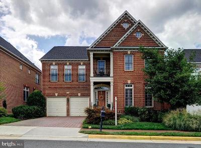 Fairfax County Single Family Home For Sale: 1354 Northwyck Court