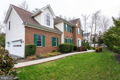 Alexandria Single Family Home For Sale: 4112 Ferry Landing Road