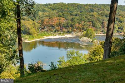 McLean Residential Lots & Land For Sale: 701 Bulls Neck Road