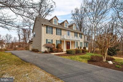 Oakton Single Family Home For Sale: 9926 Blake Lane