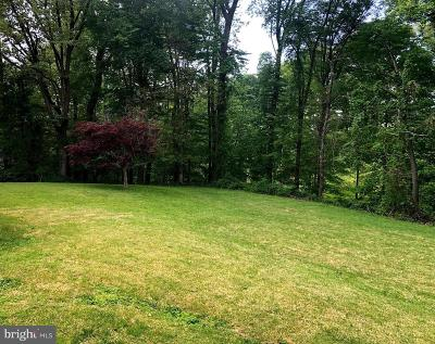 McLean Residential Lots & Land For Sale: 6812 Lupine Lane