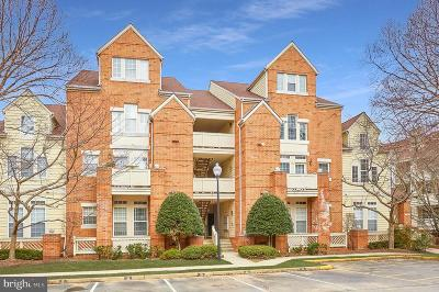 Reston Condo For Sale: 11314 Sundial Court #E