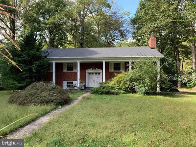 Vienna Single Family Home Under Contract: 2428 Luckett Avenue