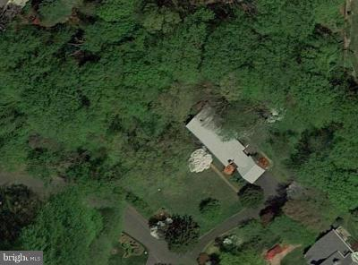 McLean Residential Lots & Land For Sale: 1215 Mottrom Drive