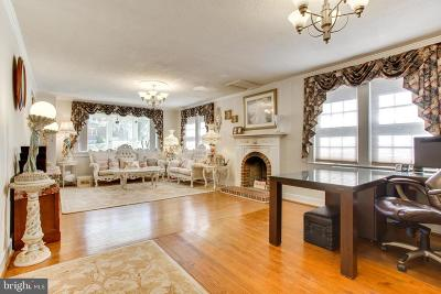 Annandale Single Family Home For Sale: 4112 Hummer Road
