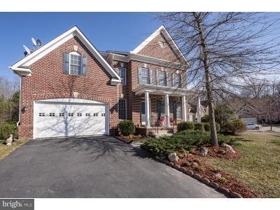 Lorton Single Family Home For Sale: 9225 Treasure Oak Court
