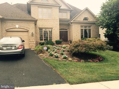 Vienna Single Family Home Active Under Contract: 1435 Carrington Ridge Lane