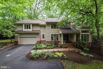 Reston Single Family Home For Sale: 1505 North Village Road