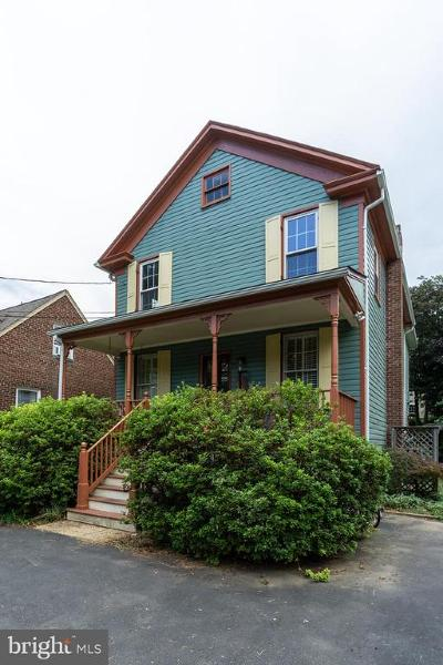 McLean Single Family Home For Sale: 1554 Great Falls Street
